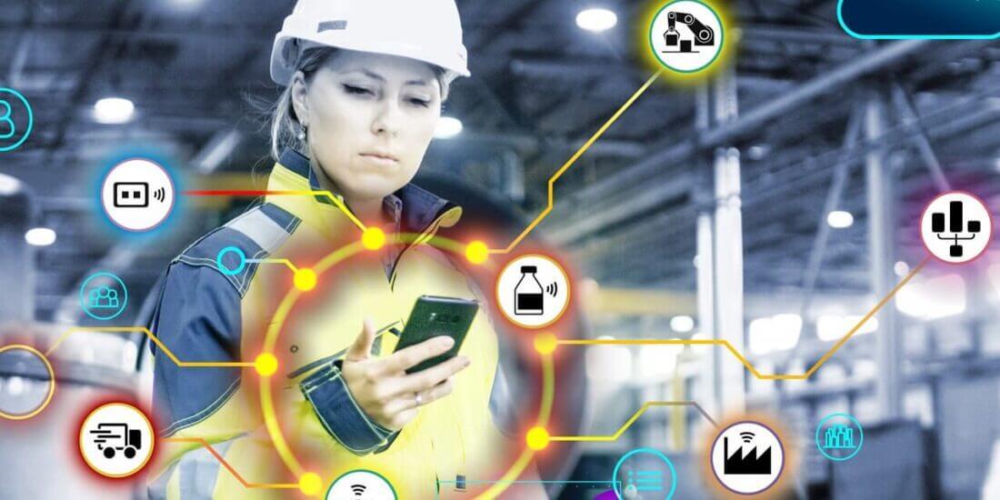 Mit RFID zu IOT-basierten Businessmodellen