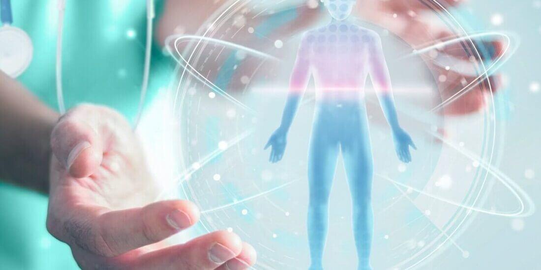 Future Healthcare: Digitalisierung der Gesundheit