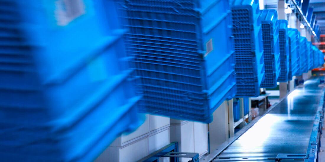RFID-Prozessanalyse: Das optimale Produkt