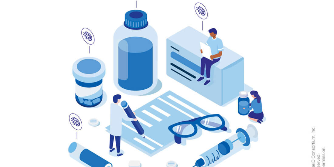 DoseID: RFID Standard for Healthcare