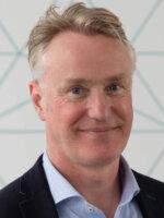 Alastair Hanlon Chief Commercial Officer bei PragmatIC