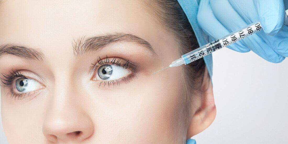 Cosmeceuticals: Spritzenlabels für die Schönheit