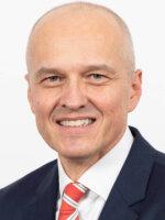 Stefan Wiedemann Senior Director Strategic Marketing & Business Development bei Schreiner MediPharm